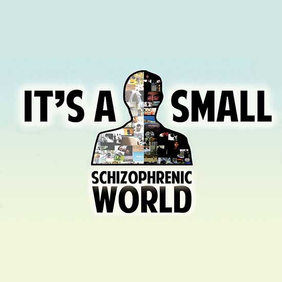 SchizoWorld